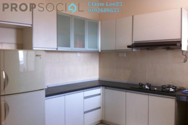 For Rent Condominium at Avilla, Bandar Puchong Jaya Freehold Fully Furnished 3R/2B 1.5k