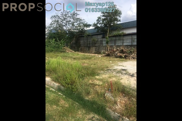 For Sale Land at Kampung Matang Pagar, Sungai Buloh Leasehold Unfurnished 0R/0B 399k