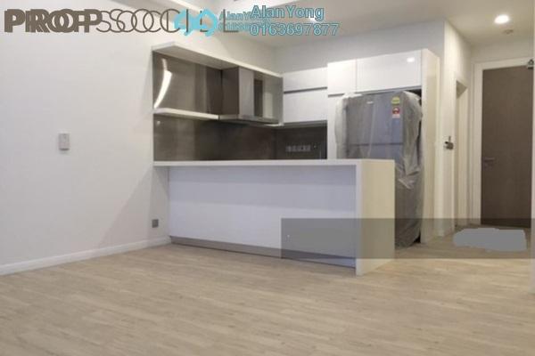 For Rent Condominium at M City, Ampang Hilir Freehold Semi Furnished 1R/1B 1.9k