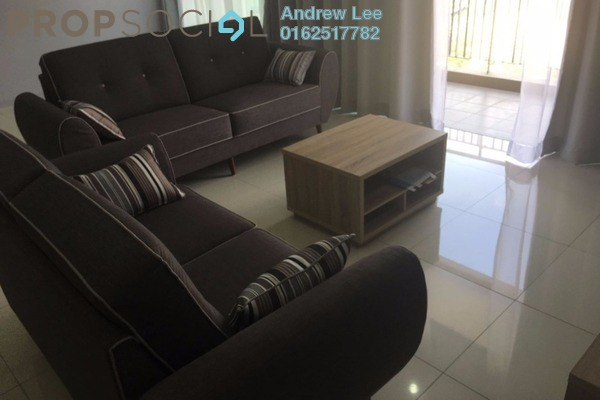 For Rent Condominium at Altitude 236, Cheras Freehold Fully Furnished 3R/3B 3.5k