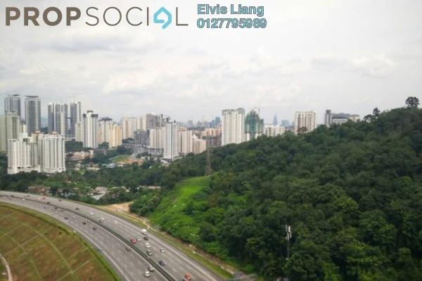 For Sale Condominium at Villa Orkid, Segambut Freehold Semi Furnished 3R/0B 649k
