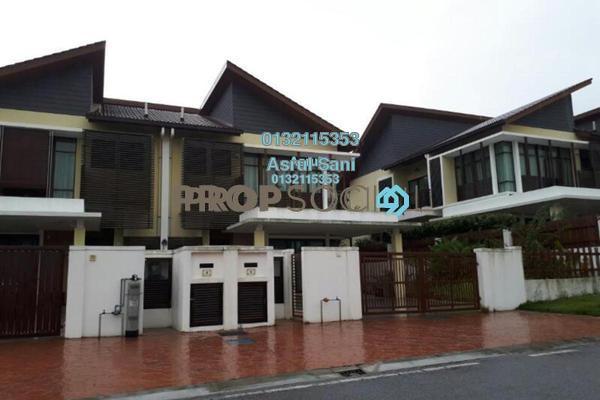 For Sale Semi-Detached at Subang Bestari, Subang Freehold Unfurnished 4R/5B 1.45m
