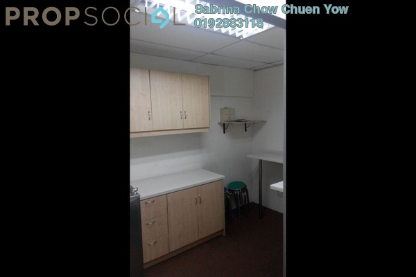 For Rent Office at Jaya One, Petaling Jaya Freehold Fully Furnished 0R/0B 6.5k