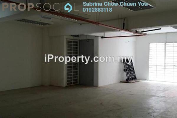 For Rent Office at Jaya One, Petaling Jaya Freehold Semi Furnished 0R/0B 4.6k