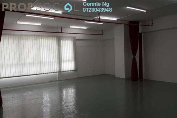 For Sale Office at 8trium, Bandar Sri Damansara Freehold Unfurnished 0R/0B 480k