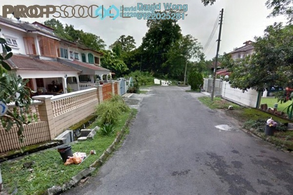 For Sale Terrace at Pusat Perindustrian Sungai Chua, Kajang Leasehold Unfurnished 3R/3B 510k