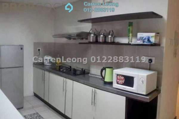 For Sale Condominium at Duta Ria, Dutamas Freehold Fully Furnished 3R/2B 630k