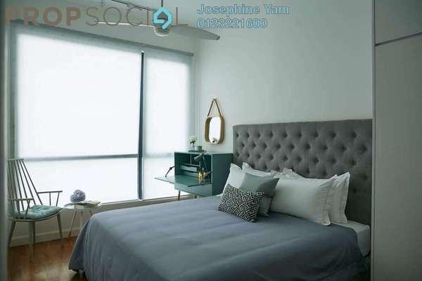 For Rent Condominium at Nadi Bangsar, Bangsar Freehold Fully Furnished 2R/1B 2.8k