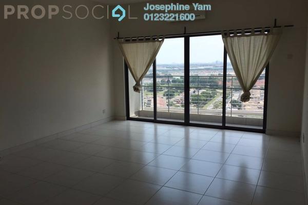 For Sale Condominium at Setia Walk, Pusat Bandar Puchong Freehold Semi Furnished 2R/2B 545k