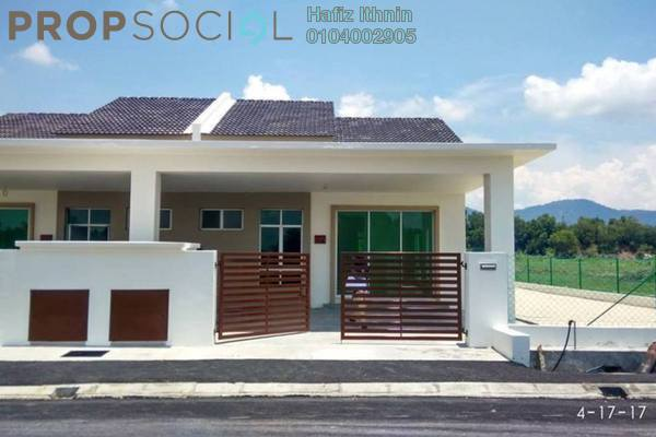 For Sale Semi-Detached at Taman Batu Gajah Perdana, Batu Gajah Leasehold Unfurnished 3R/2B 285k