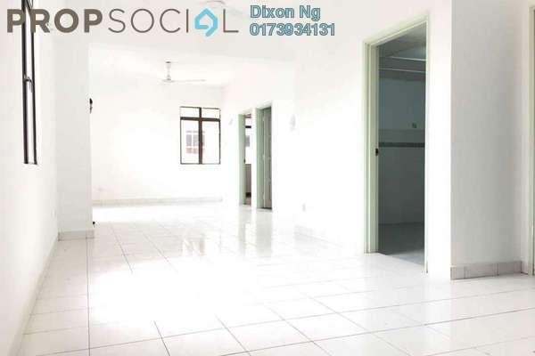 For Sale Condominium at Taman Serdang Raya, Seri Kembangan Freehold Unfurnished 3R/2B 360k