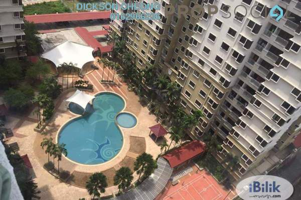 For Rent Condominium at Pelangi Utama, Bandar Utama Freehold Unfurnished 3R/2B 1.65k
