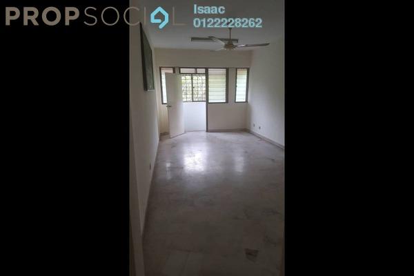 For Rent Apartment at Happy Garden, Old Klang Road Freehold Unfurnished 3R/2B 850translationmissing:en.pricing.unit