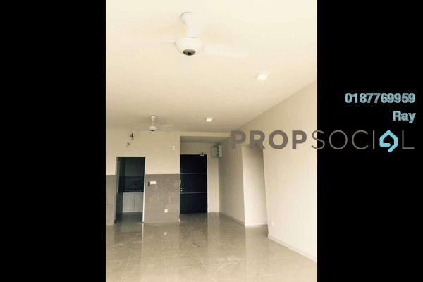 For Rent Condominium at Casa Green, Cheras South Freehold Semi Furnished 4R/4B 1.8k