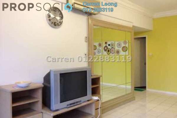 For Sale Condominium at Cascadium, Bangsar Freehold Fully Furnished 2R/2B 1m