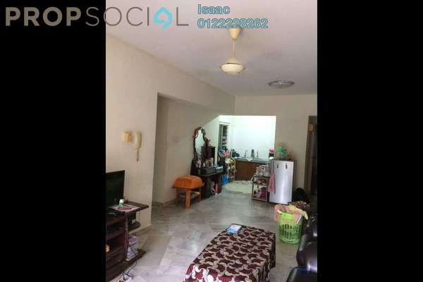 For Sale Condominium at Casa Magna, Kepong Freehold Semi Furnished 3R/2B 380k