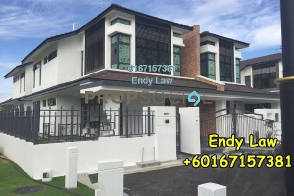 For Sale Semi-Detached at The Light Linear, The Light Freehold Unfurnished 4R/4B 1.5m