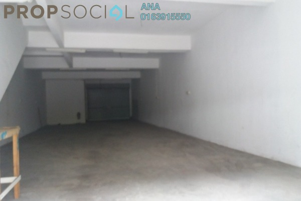 For Rent Shop at Bandar Pinggiran Subang, Subang Freehold Unfurnished 0R/0B 1.8k
