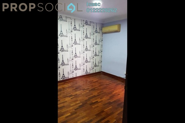 For Sale Condominium at Amadesa, Desa Petaling Freehold Semi Furnished 3R/2B 385k