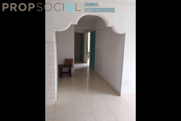 For Sale Apartment at Damansara Bistari, Petaling Jaya Freehold Semi Furnished 3R/2B 180k