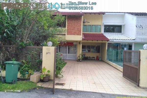 For Sale Link at Bangsar Baru, Bangsar Freehold Semi Furnished 4R/3B 2.3m