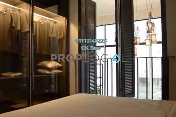 For Rent Condominium at Mutiara Ville, Cyberjaya Freehold Fully Furnished 1R/1B 1.4k