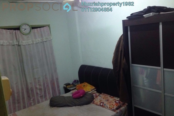 For Sale Apartment at Bandar Country Homes, Rawang Freehold Unfurnished 3R/2B 75k
