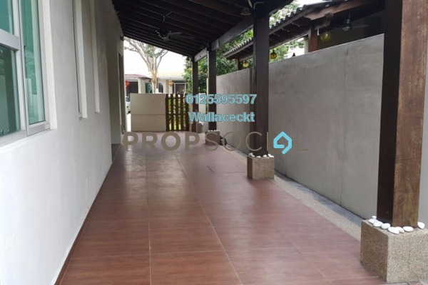 For Rent Semi-Detached at BayGarden, Bayan Indah Freehold Semi Furnished 5R/5B 5k