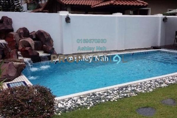 For Sale Terrace at USJ 1, UEP Subang Jaya Leasehold Semi Furnished 6R/6B 2m