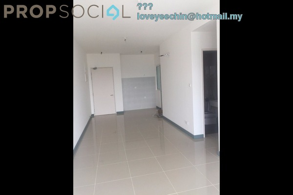 For Sale Condominium at Southbank Residence, Old Klang Road Freehold Unfurnished 2R/2B 588k