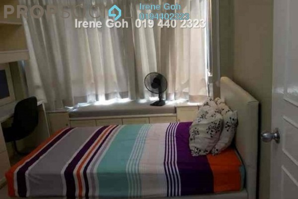 For Rent Condominium at Sunny Ville, Batu Uban Freehold Fully Furnished 2R/1B 3k