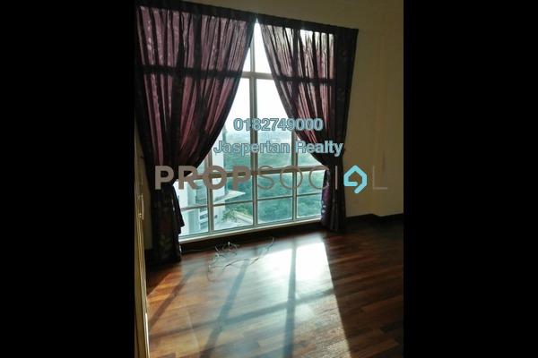 For Rent Condominium at Subang Olives, Subang Jaya Freehold Semi Furnished 2R/2B 2k