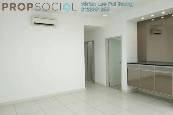 For Rent Condominium at Sunway VeloCity, Cheras Freehold Semi Furnished 3R/2B 3k