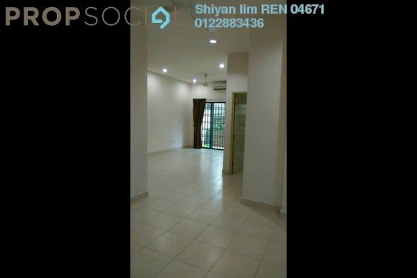 For Rent Condominium at Changkat View, Dutamas Freehold Semi Furnished 2R/1B 1.5k