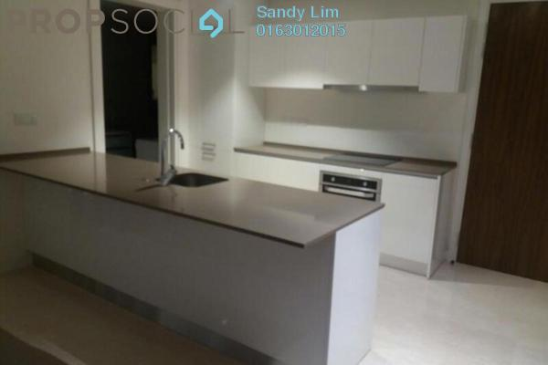 For Rent Condominium at The Sentral Residences, KL Sentral Freehold Fully Furnished 2R/2B 5.7k