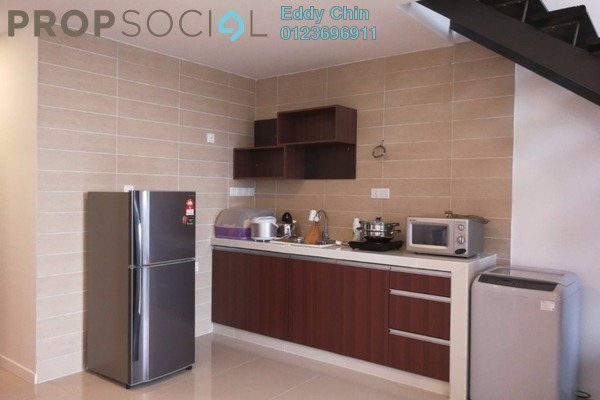 For Rent Condominium at D'Latour, Bandar Sunway Freehold Fully Furnished 3R/2B 3k