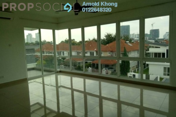 For Sale Bungalow at Grandville, UEP Subang Jaya Freehold Unfurnished 6R/8B 3m