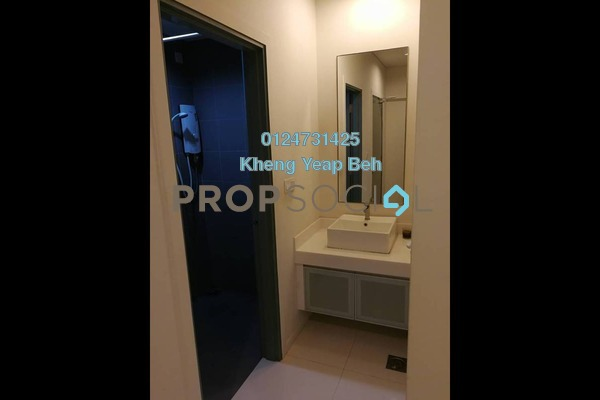 For Sale Condominium at Summer Suites, KLCC Freehold Fully Furnished 1R/1B 560k