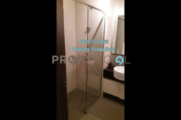 For Rent Condominium at Hampshire Residences, KLCC Freehold Fully Furnished 4R/4B 7.5k
