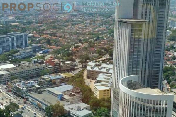 For Rent Office at Pinnacle, Petaling Jaya Freehold Semi Furnished 0R/0B 3k