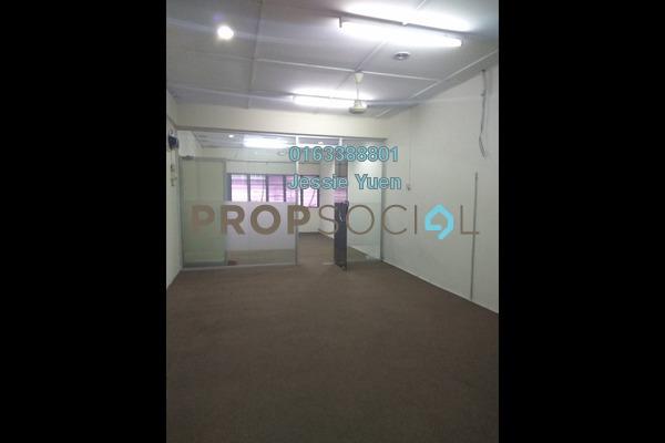 For Rent Office at SD12, Bandar Sri Damansara Freehold Semi Furnished 2R/2B 1.2k