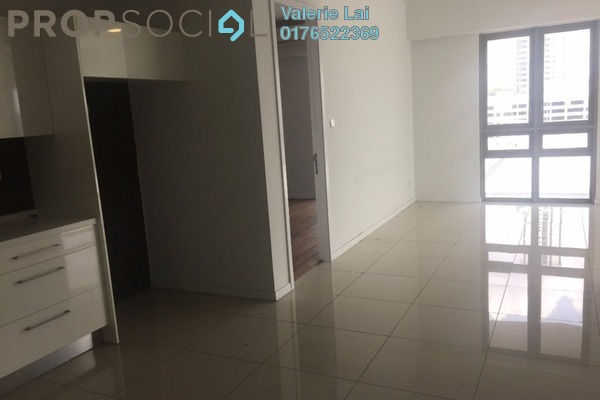 For Rent Serviced Residence at Cascades, Kota Damansara Freehold Semi Furnished 2R/2B 2.55k