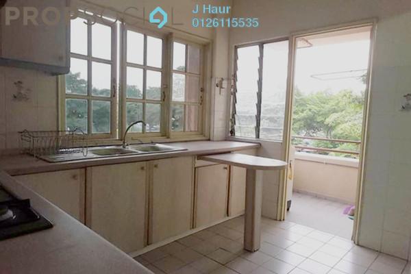 For Sale Condominium at Sunway Court, Bandar Sunway Leasehold Semi Furnished 3R/2B 355k