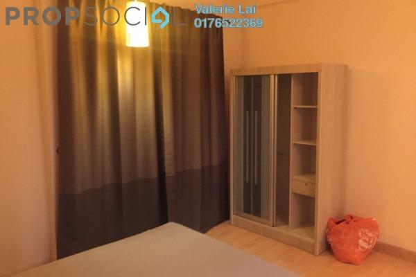 For Rent Serviced Residence at Pelangi Damansara Sentral, Mutiara Damansara Freehold Fully Furnished 1R/1B 1.5k