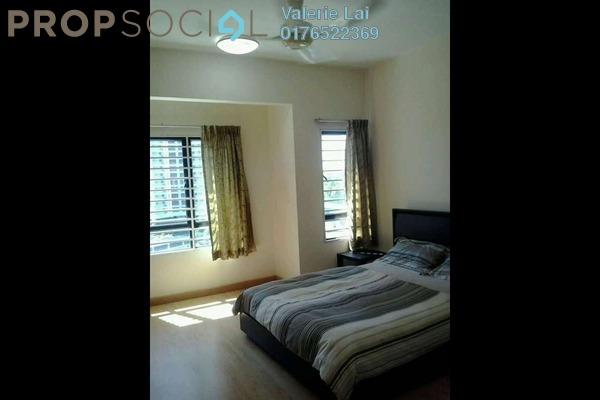 For Rent Serviced Residence at Pelangi Damansara Sentral, Mutiara Damansara Freehold Fully Furnished 2R/2B 1.9k