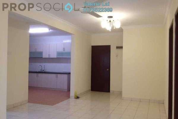 For Rent Serviced Residence at Palm Spring, Kota Damansara Freehold Semi Furnished 3R/2B 1.6k