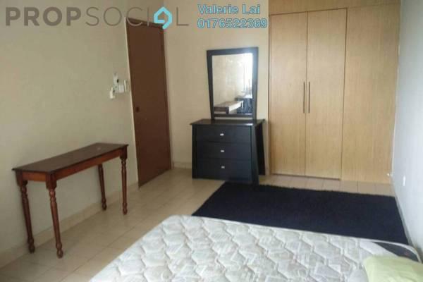 For Rent Condominium at Perdana Exclusive, Damansara Perdana Freehold Fully Furnished 2R/2B 1.4k
