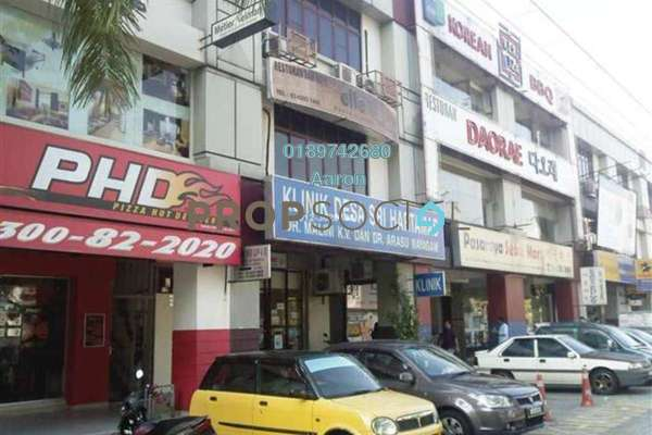For Sale Shop at Desa Sri Hartamas, Sri Hartamas Freehold Semi Furnished 0R/0B 12m