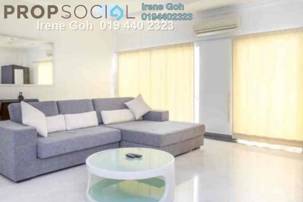 For Rent Condominium at Sea View Garden, Batu Ferringhi Freehold Fully Furnished 3R/2B 2.8k