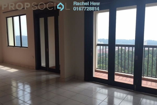 For Rent Condominium at Armanee Condominium, Damansara Damai Freehold Semi Furnished 3R/3B 1.4k